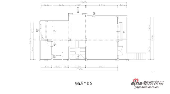 龙湾国际548平|简约欧式风别墅装修设计