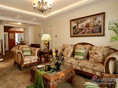 欧式loft奢华设计