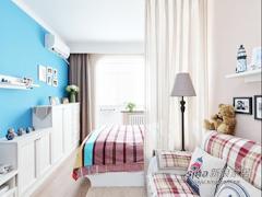 【多图】69平精致空间小两口甜蜜的家