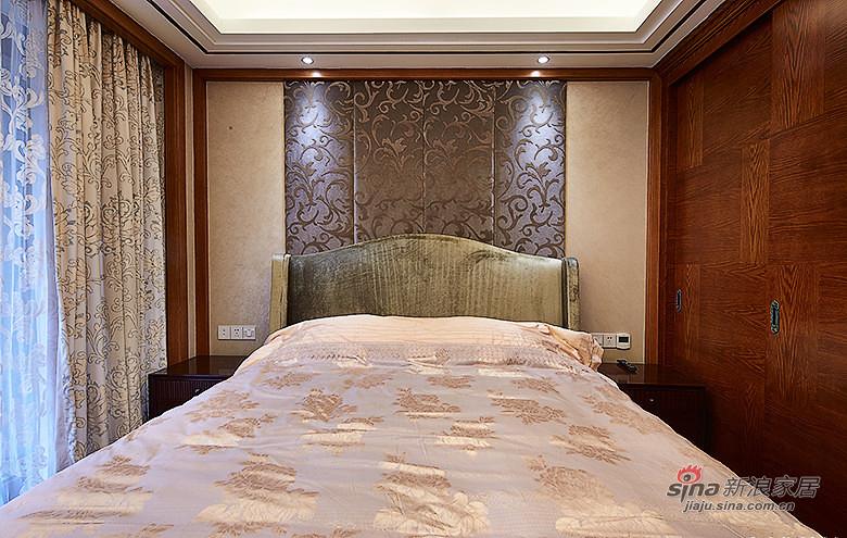 卧室的房间