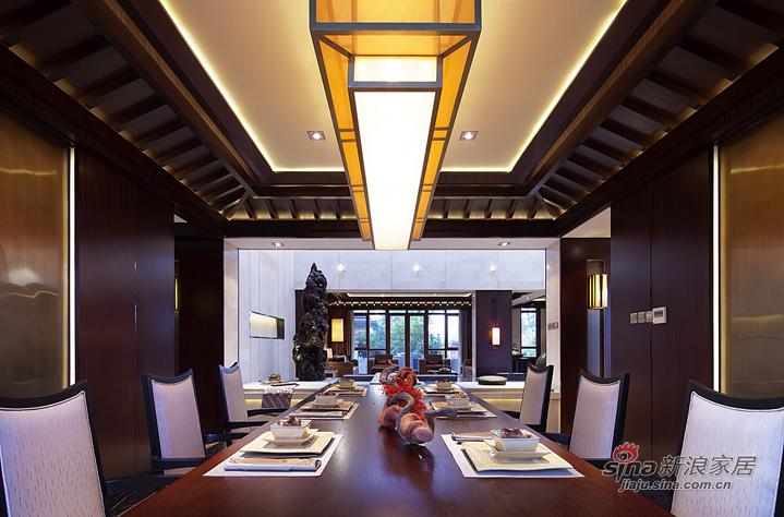 1层-餐厅