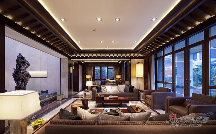 1层-客厅