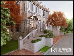 清新自然的风味在中心大气的建筑空间内自由流动,为居者带来每个季节的色彩感动!