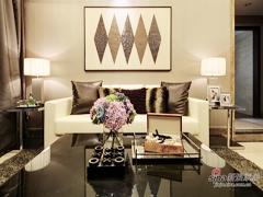 【多图】82平现代简约风格两居室