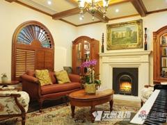 【多图】美式风格别墅设计