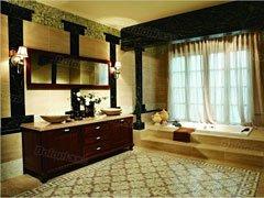博洛尼经典卫浴间设计