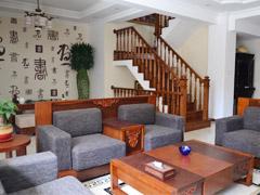 橡树湾540平实景体验-来自1918的别墅生活