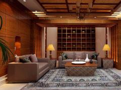 360平米别墅高端设计图_别墅样板间