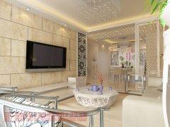 【高清】闲逸扬州200平复式现代中式风格装饰设计方案