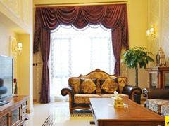 【高清】400平米欧式奢华风格别墅设计