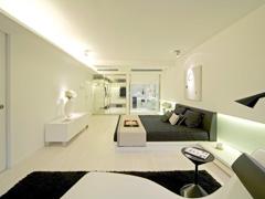 【多图】现代感十足的设计之家