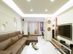 【高清】9万装116平现代品质空间