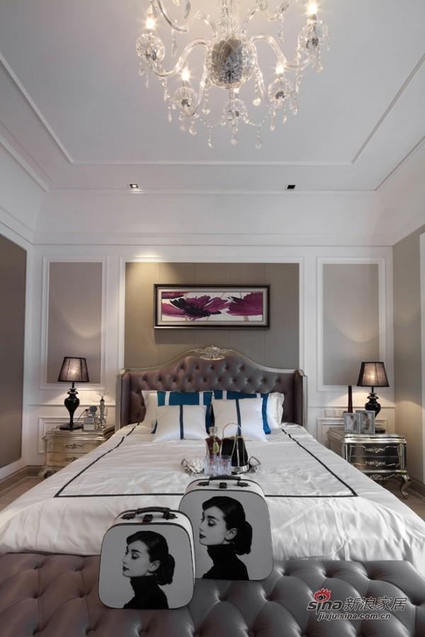 品质卧室哟