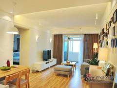 54平清新完美宜家风2室1厅