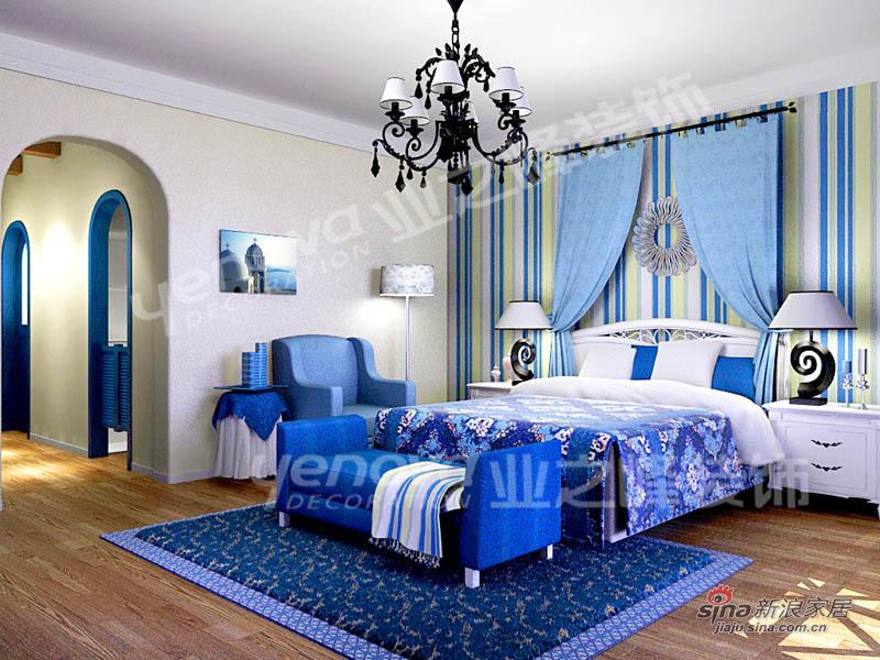 超浪漫的地中海风格别墅 俊城橡树原