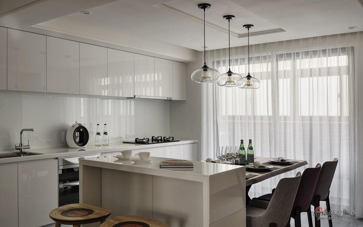 厨房餐厅小吧台