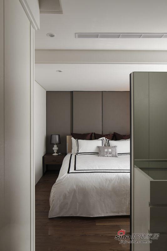 高雅气质卧室