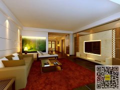 170平米四室两厅两卫中式风格