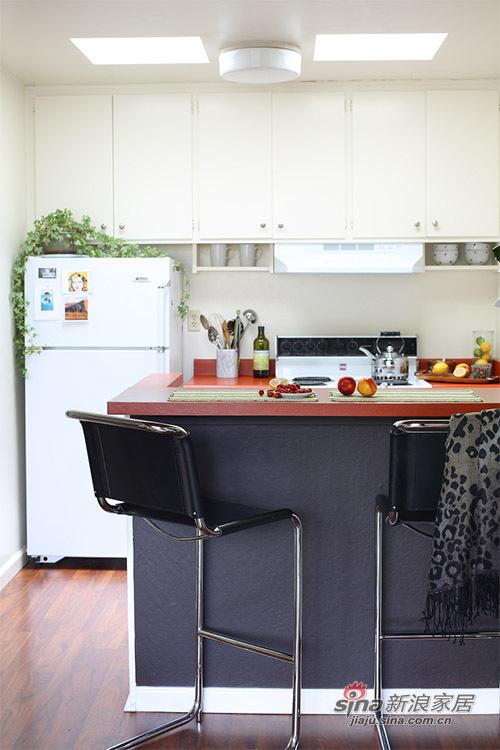 厨房和餐厅细节