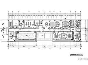 1000平米六层自建别墅