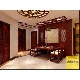 中式-香港宏信国际花园180平