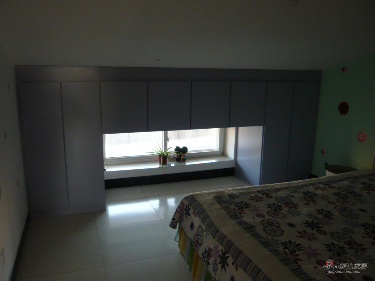 卧室壁橱图片 家居秀 新浪装修家居网高清图片