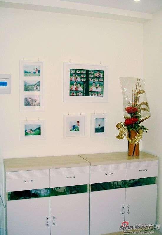 客厅餐边柜图片 家居秀 新浪装修家居网高清图片