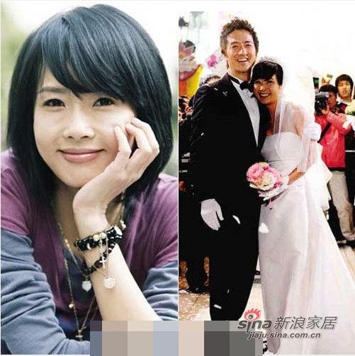 崔真实与安在旭因出演《星梦奇缘》而被中国观