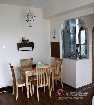 个小位置做个小壁橱图片 家居秀 新浪装修家居网高清图片