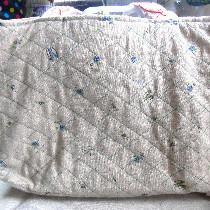 包包背面细节图