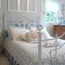 20款唯美卧室装修设计效果图