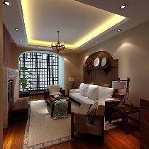 蓝高小区45平老公房东南亚风格翻新宜居之所