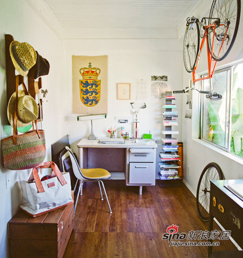 - Bike storage for small spaces image ...