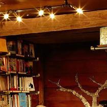 现代家装中的点缀元素——华丽灯饰