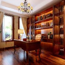 209平风雅古韵新中式 诠释奢华与大气之家