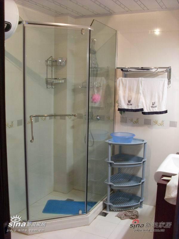 卫生间淋浴房 高清图片