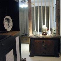 回归质朴~单身宅男和三只猫的中式家居生活1