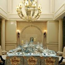 金碧辉煌 欧式风格奢华别墅设计
