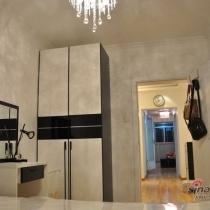 60平米老房改造 自己设计出的简约风格小家--爱家达人秀