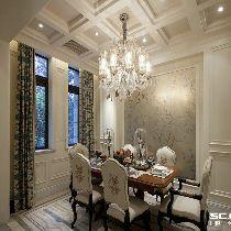 美式家具中常见的是新古典风格的家具。这种风格的家具,设计的重点是 强调优雅的雕刻和舒适的设计