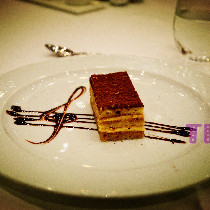 [美食召集]歌诗达大西洋邮轮提香餐厅美食秀