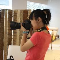 【趣味生活公开课】第二期摄影课之学员身影1