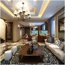 已经开工【龙湖滟澜海岸】联排别墅180+120平新中式设计