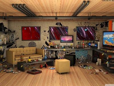 设计师之家