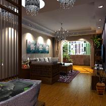 150平东南亚风格老房改造有对比才有改变