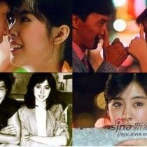 1985年,王祖贤因为与许冠杰合作电影《打工皇帝》、《卫斯理传奇》两部影片,期间传出二人擦出火花,陷入三角恋之中