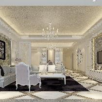 设计理念:简欧风格是欧式装修风格的一种,多以象牙白为主色调,以浅色为主深色为辅。相对比拥有浓厚欧洲风味的欧式装修风格,简欧更为清新、也更符合中国人内敛的审美观念。设计理念:简约欧式风格沿袭古典欧式风格的主元素,融入了现代的生活元素。欧式的居室有的不只是豪华大气,更多的是惬意和浪漫。通过完美的典线,精益求精的细节处理,带给家人不尽的舒服触感。