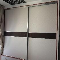 【上海实创装饰】虹口区50平老公房简约风格装修设计