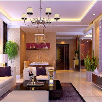 两居室-简约风格