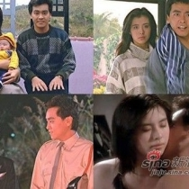 1986年,王祖贤的名字又与尔冬升扯在了一起,当年曾有人目击了二人在娱乐场所消遣时关系爱昧,此后又多次与尔冬升在公开场合如影随形,于是一度传出了两人在拍拖